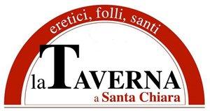La Taverna Santa Chiara - logo