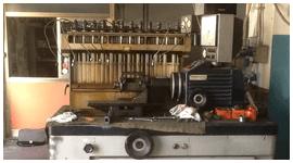 revisione pompe idroguida