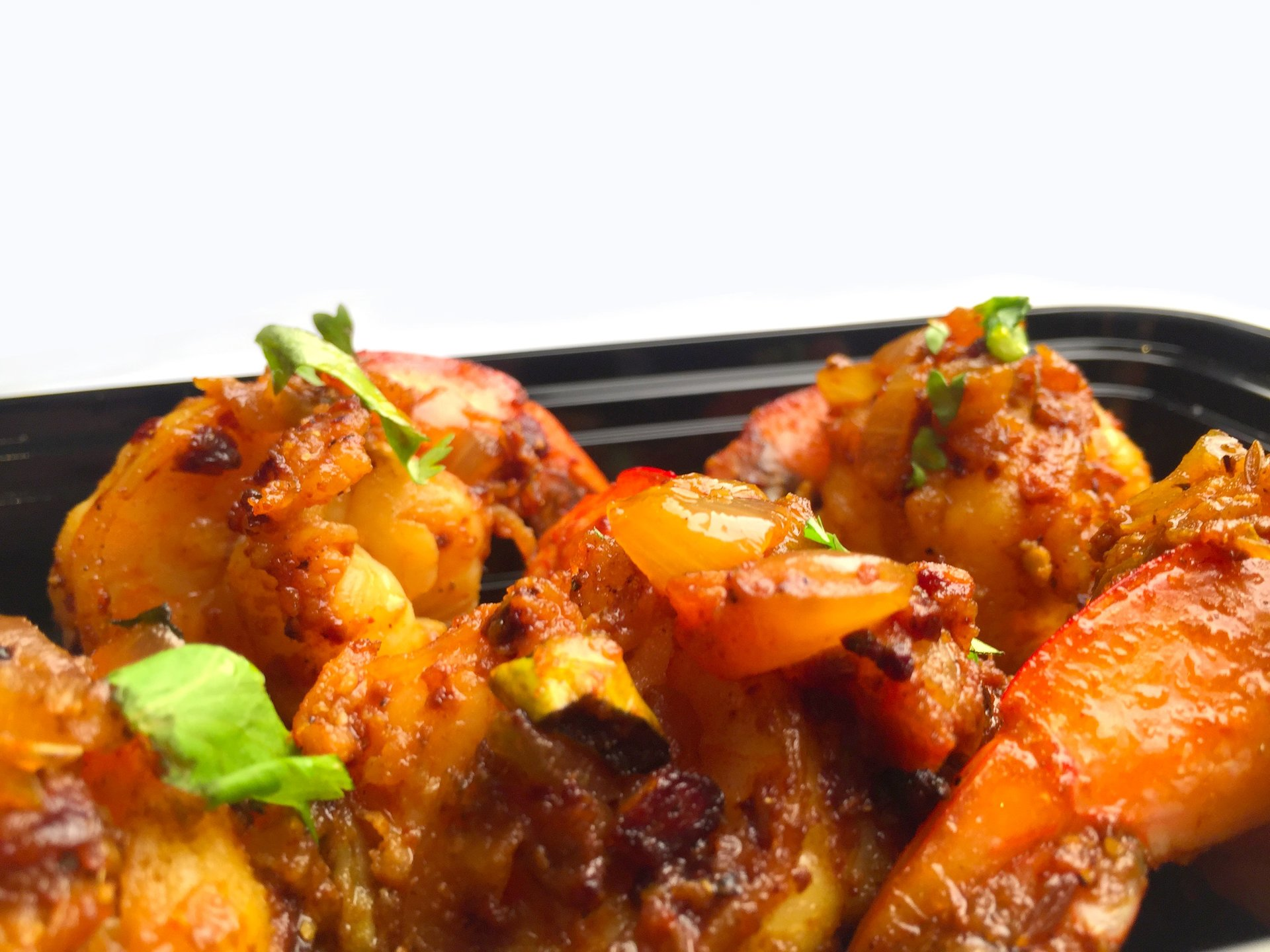 Zaika Indian Express is serving Indian food fast, without compromising its authentic flavor.