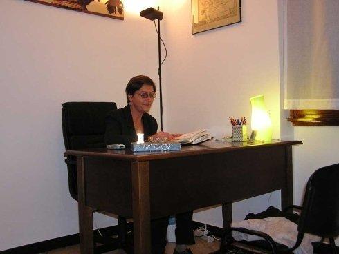 Dottoressa Angela GRUPPIONI