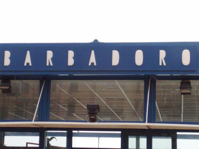 Barbadoro