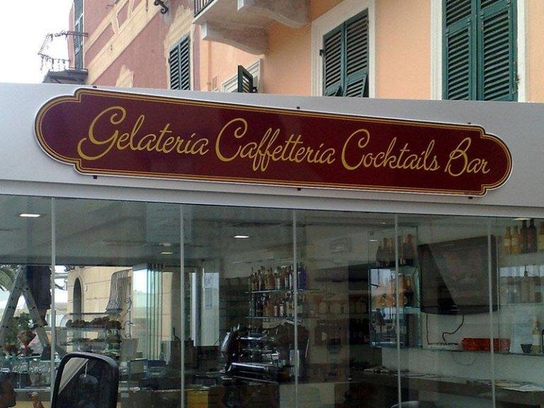 Caffetteria Rey del Sol