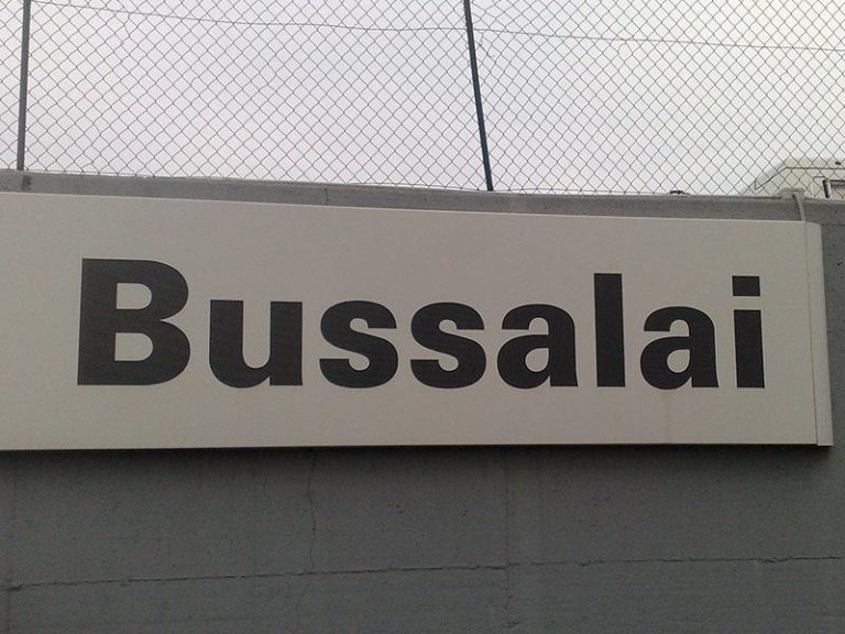 Bussalai