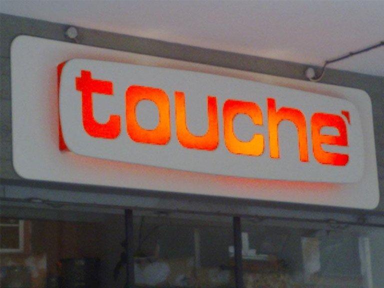 Touchè