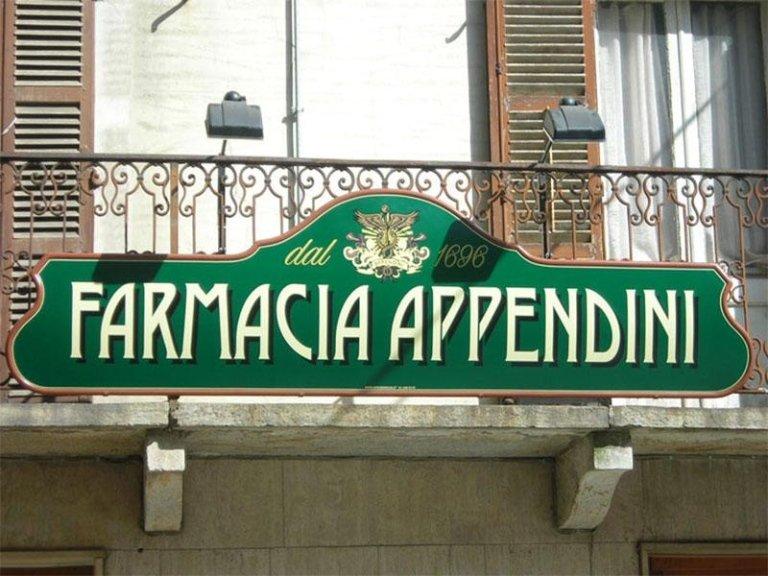 Farmacia Appendini