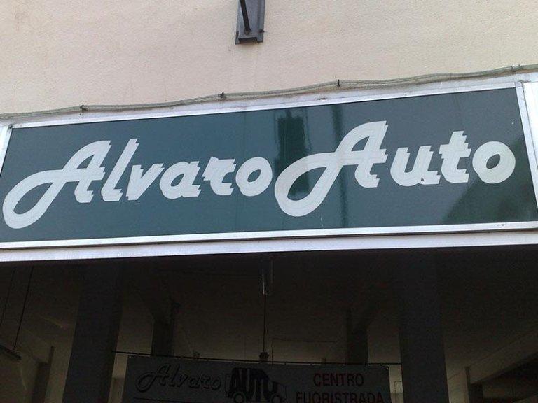Alvaro auto