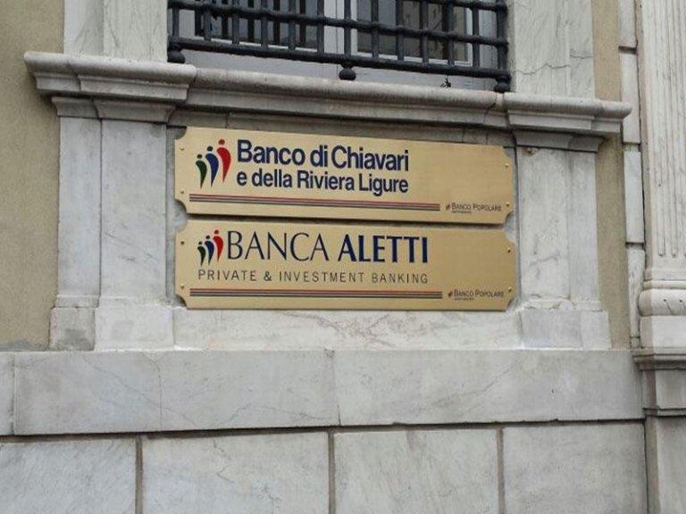 Banca di Chiavari e della riviera ligure
