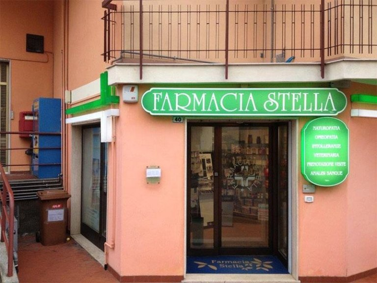 Farmacia Stella