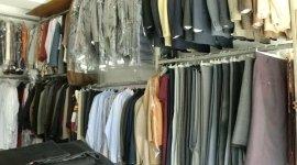 Lavaggio abiti da matrimonio