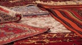 Lavaggio tappeti esteri