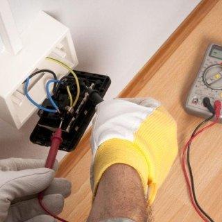 Impianto elettrico domestico
