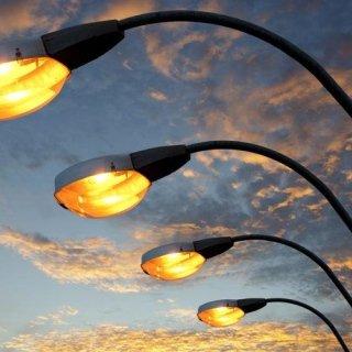 Impianto di illuminazione stradale