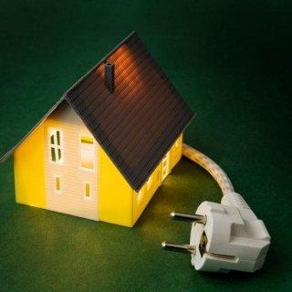 Impianto di illuminazione domestico