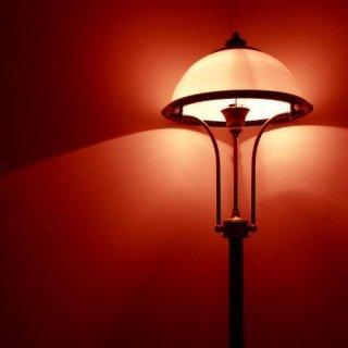 Illuminazione arre interne