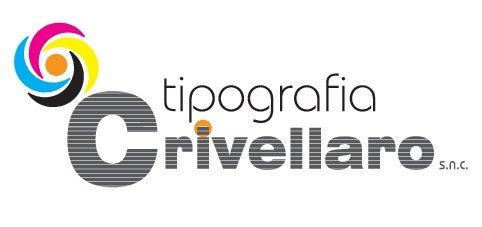 TIPOGRAFIA CRIVELLARO - LOGO