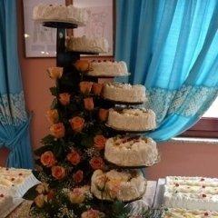 multi-level cakes