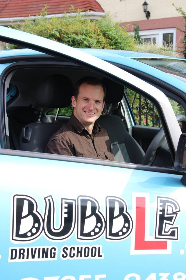 Driving Instructor in Bristol