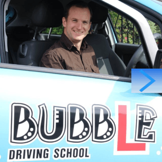 Driving Instructor in Timsbury