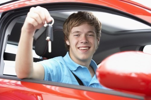 Driving Lessons in Bristol