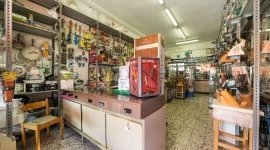bricolage, coltelleria, affilatura