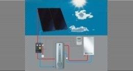 biomassa, energia termica, energia solare
