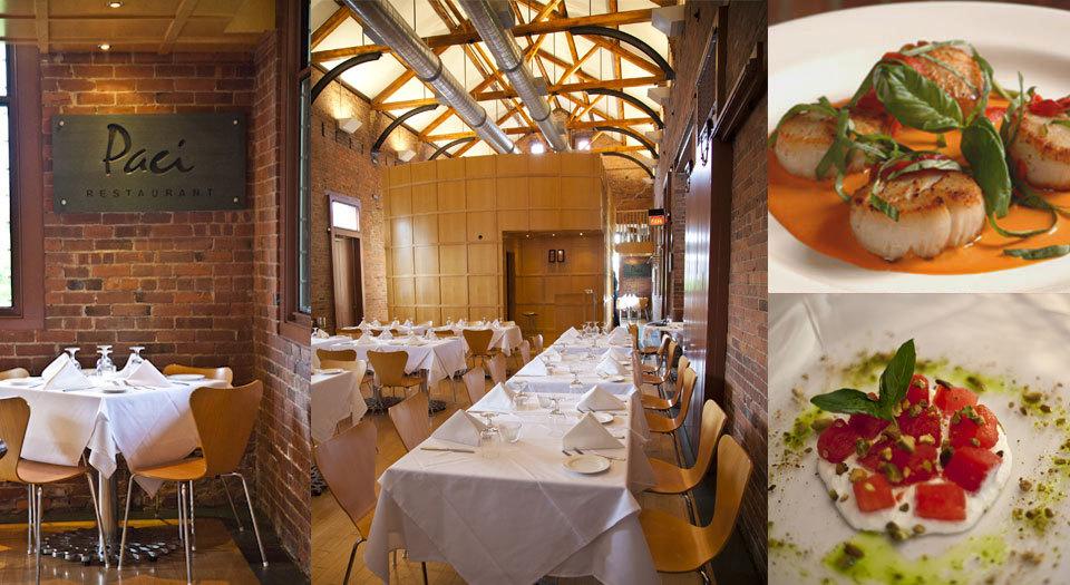 Organic Dining Fairfield, CT