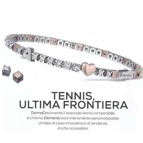 gioielli tennis