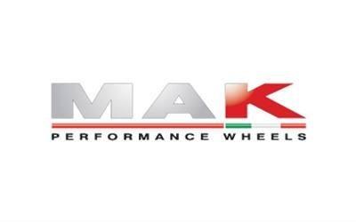 Mak Wheels cerchi in lega