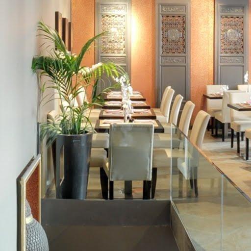 ristorante yuan genova