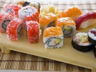 Sushi Genova