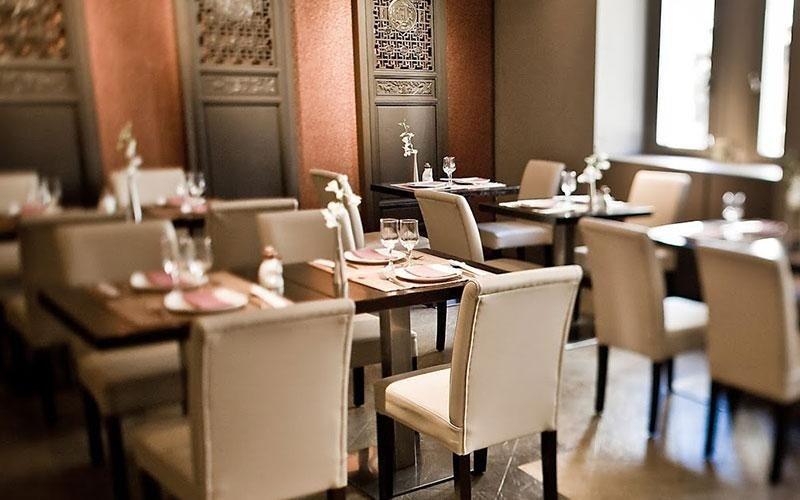 ristorante Yuan