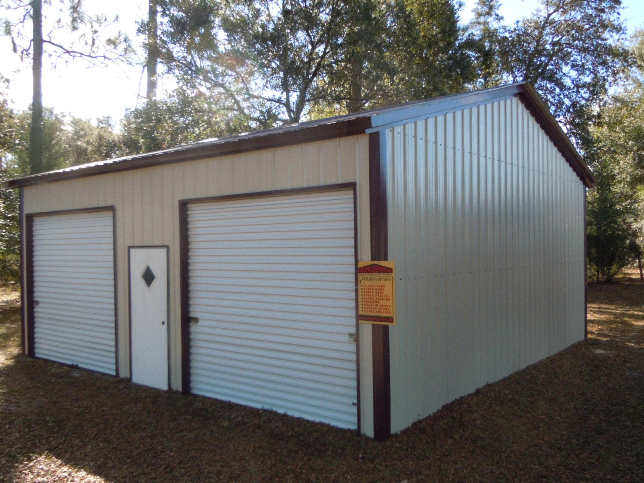 Storage Sheds Gainesville, FL