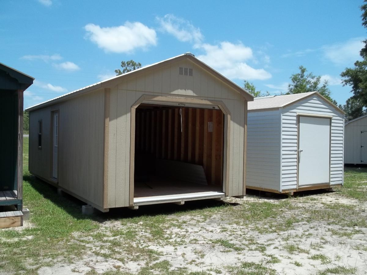 Superior sheds inc follow us cabana sheds utility sheds for Small storage sheds for sale