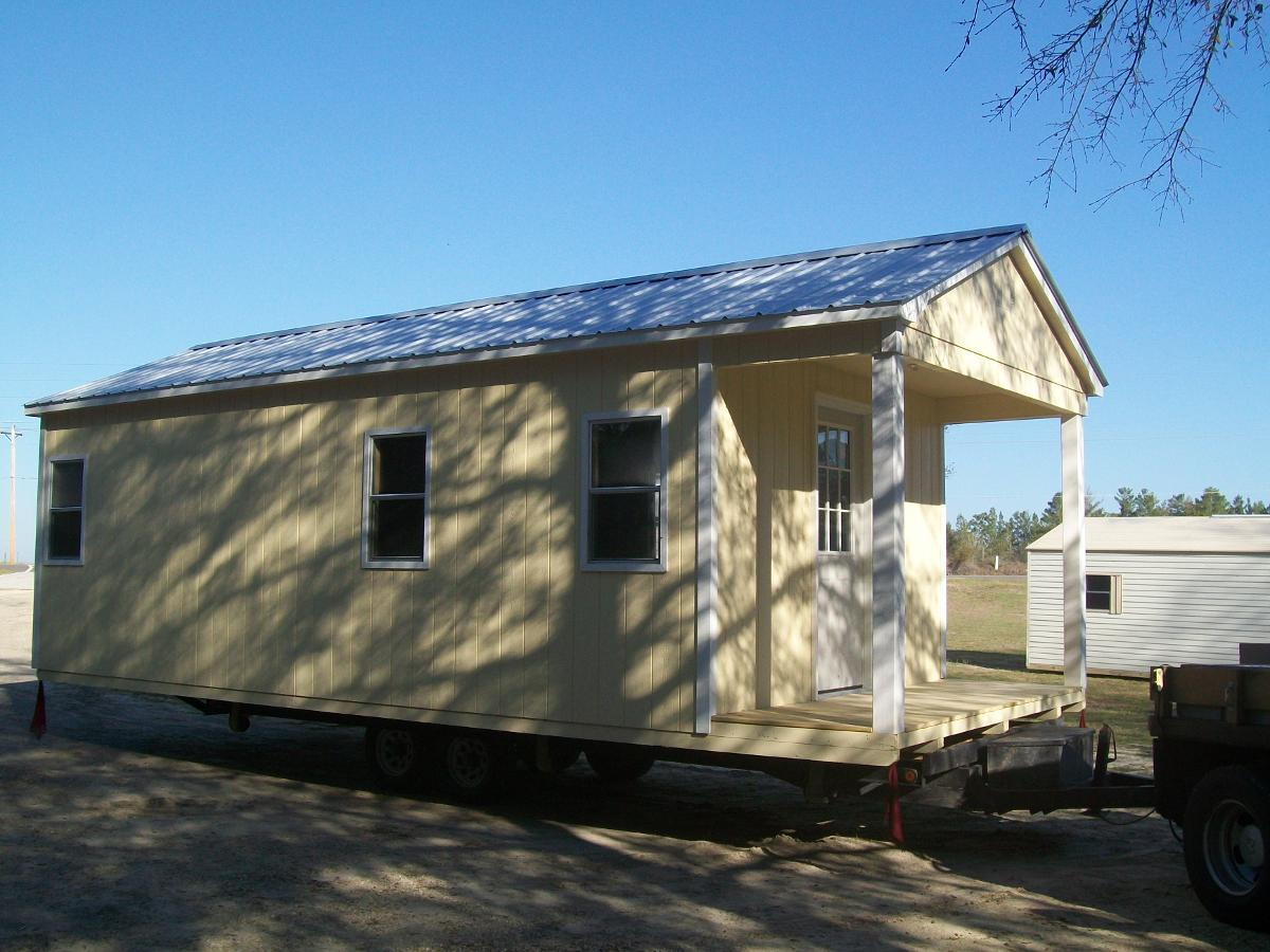 Gulf Coast Sheds Shed Ranch Archer Fl