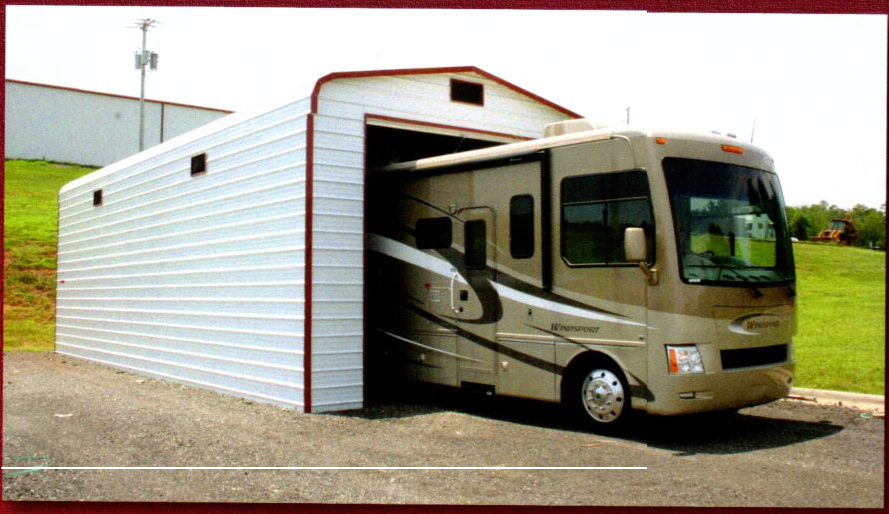 Portable Rv Buildings : Steel buildings gainesville fl portable carports
