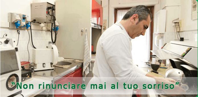 ambulatori di odontotecnica