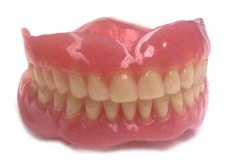 riparazione protesi, protesi dentaria, roma