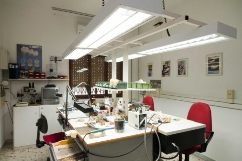 laboratorio protesi dentali