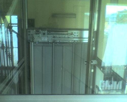 Sistema elevatore