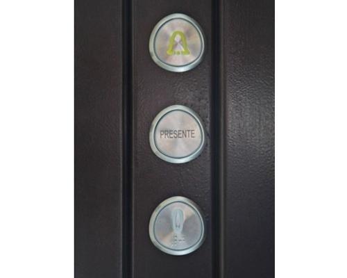manutenzione bottoni ascensore
