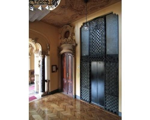 Installazioni porte ascensori