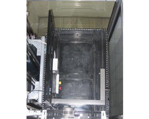Impianto di controllo ascensore