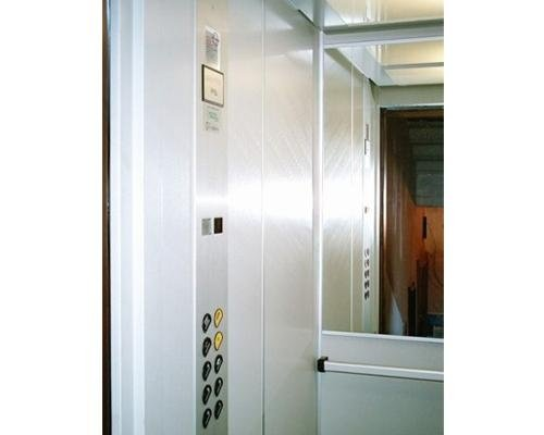 Manutenzione interni ascensore