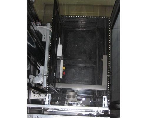 Funzionamento sistemi elevatori