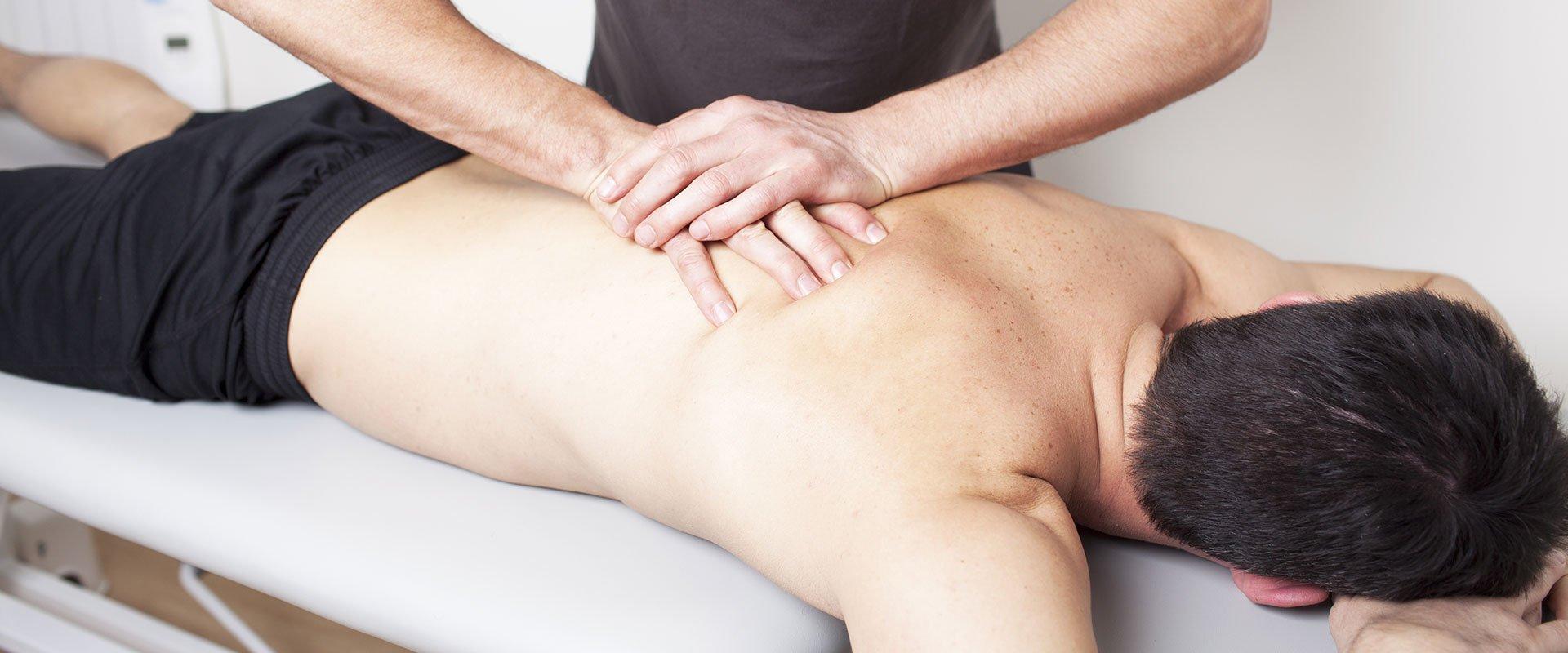Qualified chiropractor