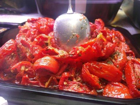 gastronomia veneta con piatti tipici