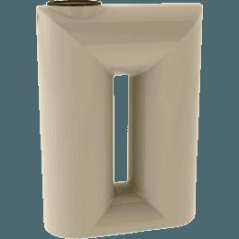 1100-litre-slimline-poly-water-tank-adelaide