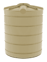 2500-litre-round-poly-water-tank-adelaide