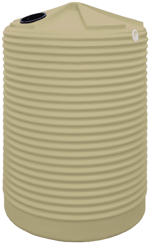 3300-litre-round-poly-water-tank-adelaide