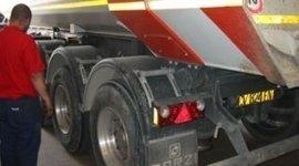 gomme per mezzi pesanti, riparazione gomme camion, assetto gomme mezzi pesanti